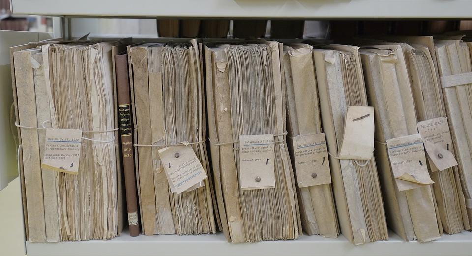 badanie sprawozdań finansowych - dokumenty