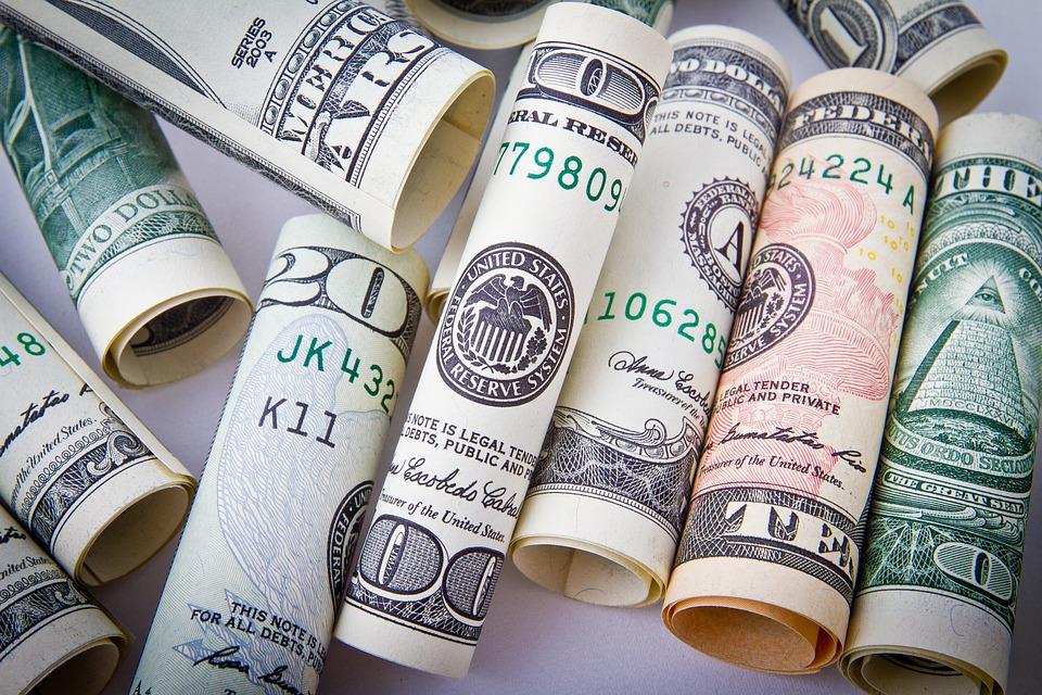 gotówka do kasy fiskalnej